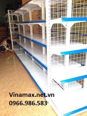 cung cấp sản phẩm giá kệ siêu thị tại thành phố Hà Tĩnh