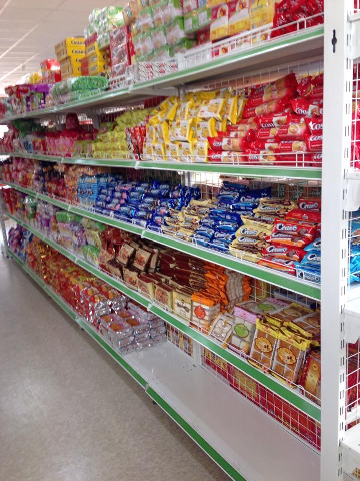 giá kệ siêu thị giá rẻ cung cấp cho các doanh nghiệp trên cả nước