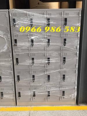 Tủ sắt để đồ 20 cánh giá rẻ tại vinamax